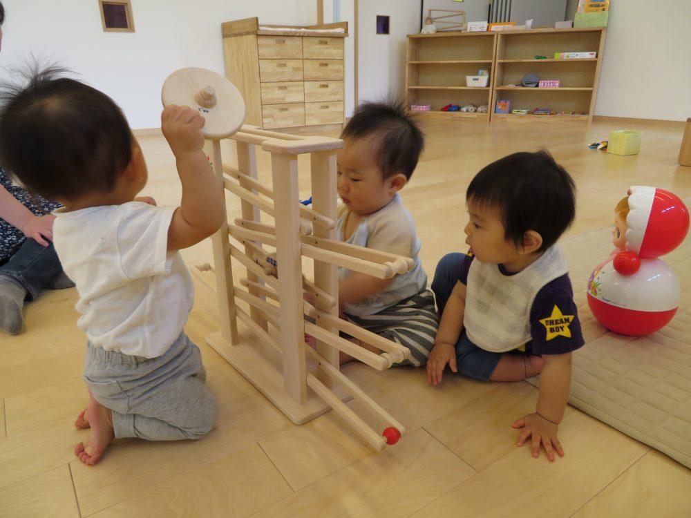 ☆上北沢こぐま保育園☆2019年度入園希望者向け見学会開催のお知らせ
