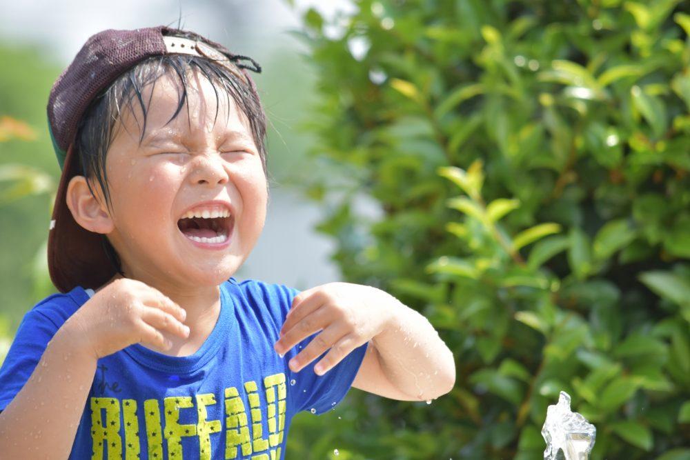 ☆上北沢こぐま保育園☆ 7月のおたより更新