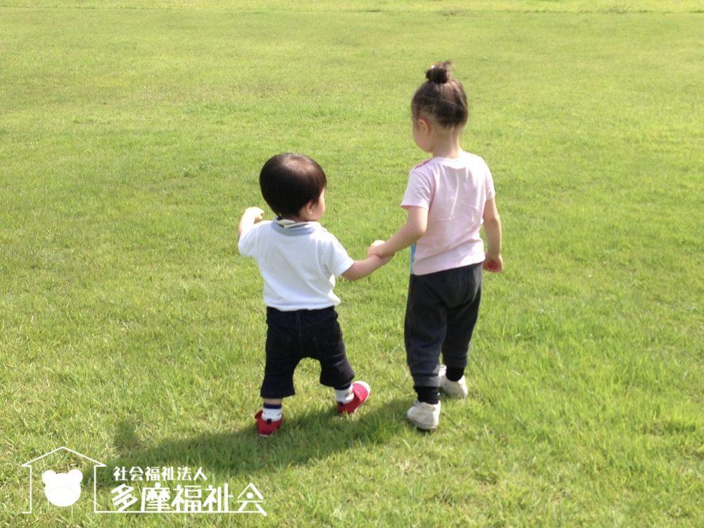 ☆上北沢こぐま保育園☆4月のおたより更新